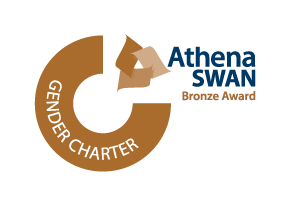 Find out more about Athena SWAN