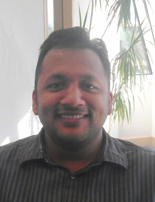 Profile picture of Aman Agrawal, alumnus of the MSc in Computing
