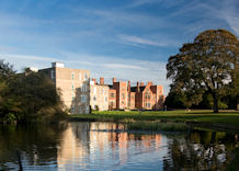 Heslington Hall, the University of York