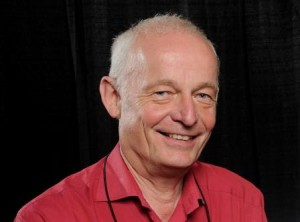 A Picture of Prof. Andy Marvin