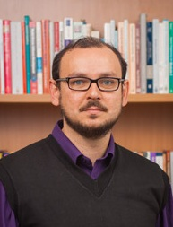 A Picture of Dr Leandro Soares Indrusiak